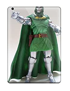 Shilo Cray Joseph's Shop Best New Style JeremyRussellVargas Hard Case Cover For Ipad Air- Doctor Doom
