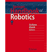 Springer Handbook of Robotics