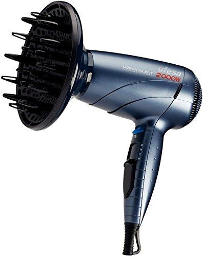 Ufesa SC 8368 Super Silent - Secador de pelo