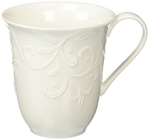 Lenox Stoneware Mug - 5