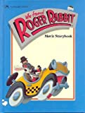 Who Framed Roger Rabbit Movie Storybook (A Golden Book) (1988-06-01)