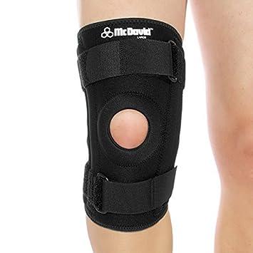 b952fb09a5 Mcdavid 421 Neoprene Patella Knee Support: Amazon.co.uk: Sports ...