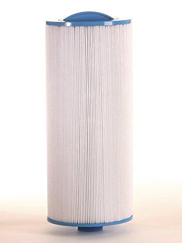 Aqua Kleen AK-9016 Unicel Replacement Filter Cartridge for Swimming Pool /& Spa 4 Pack