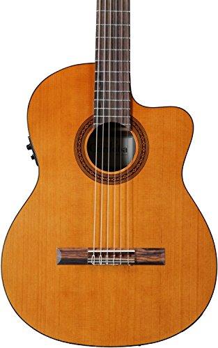 Cordoba C5-CE Iberia Series Acoustic Electric Classical Guitar by Cordoba Guitars