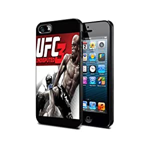 Case Cover Silicone Sumsung Note 8 Ufc 2014 Ufc1 Game Protection Design#carata Store