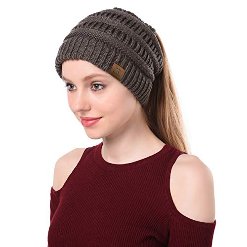Best Womans Novelty Beanies & Knit Hats