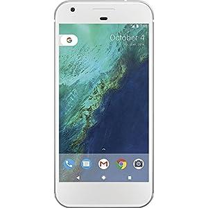 Google Pixel - Verizon + Unlocked GSM