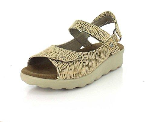 Wolky Comfort Sandals 01890 Pichu Beige