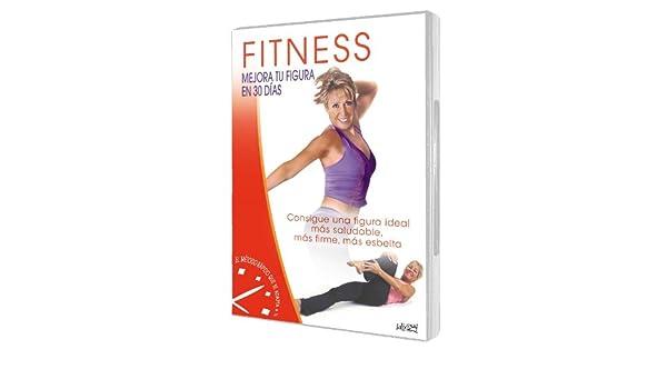 Amazon.com: Fitness: Mejora tu figura en 30 días - Audio ...