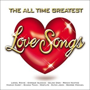 Greatest lovesongs