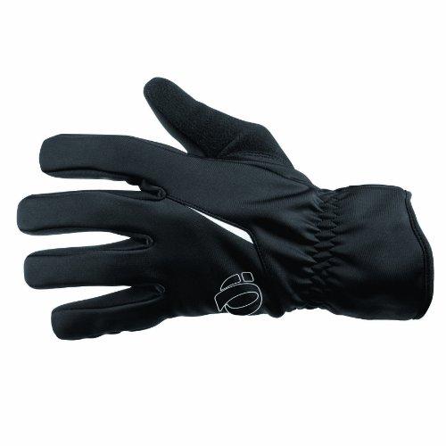 Rei Womens Glove (Pearl iZUMi Select Softshell Glove,Black,Small)