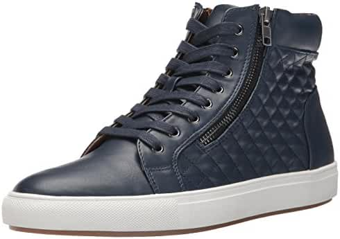 Steve Madden Men's Quodis Fashion Sneaker