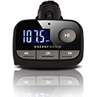 Car FM-T Energy Car MP3 f2 Black Knight (FM-T, Card reader, USB-HOST, Line-in)