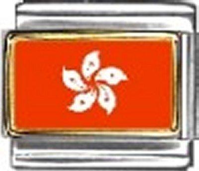 hong-kong-photo-flag-italian-charm-bracelet-jewelry-link