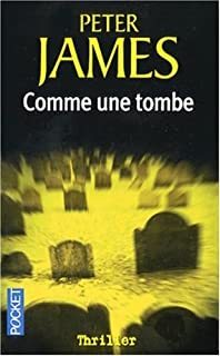Comme une tombe, James, Peter