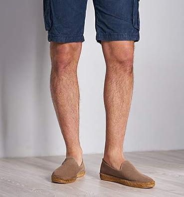Viscata Barcelona - Mocasines para Hombre: Amazon.es: Zapatos y complementos