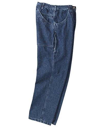 Woolrich Tactical Elite Men's Elite Discreet Pant, Dark Denim, 3230