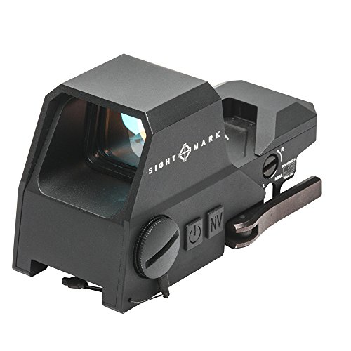 Sightmark SM26032 Ultra Shot A-Spec Reflex Sight
