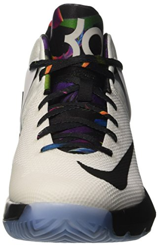 Black 5 Shoe Trey White Basketball NIKE Color IV KD Multi Mens x1RwT7Rq8f