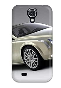 Galaxy Slim Fit Tpu Protector 2003 Volvo Vcc Concept Shock Absorbent Bumper Case For Galaxy S4