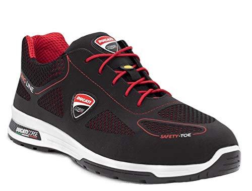 Chaussures de s/écurit/é Estoril Ducati Racing Line S1P SRC n./42