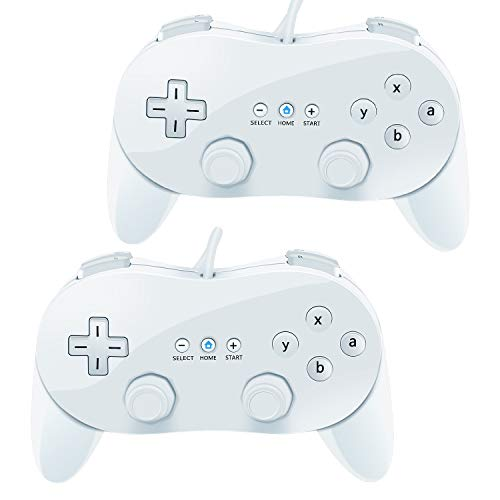 wii controller classic wireless - 2