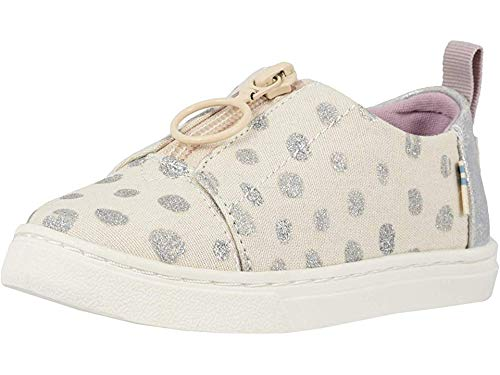 Used, TOMS Kids Baby Girl's Lenny (Toddler/Little Kid) Natural for sale  Delivered anywhere in USA