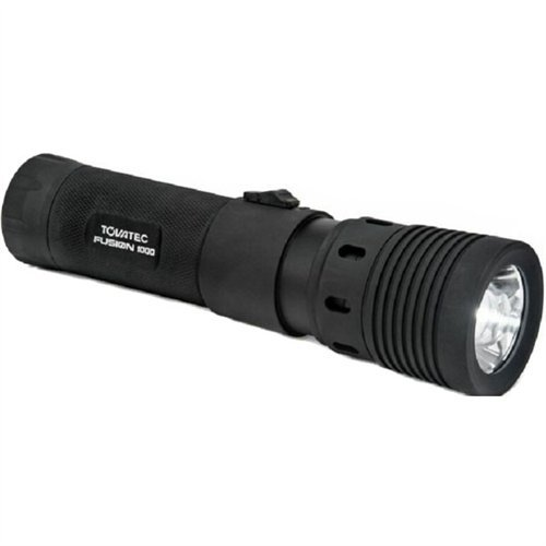Lm 100m Waterproof Video LED Dive Light Flashlight ()