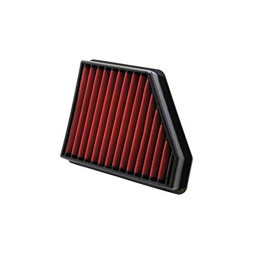 "AEM 10-11 Chevrolet Camaro 3.6/6.2L 11.625"" O/S L x 9.125"" O/S W x 2.313"" H DryFlow Air Filter (28-20434)"