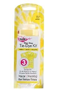 Tulip One-Step Dye Kits- Yellow