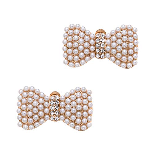 pearl shoe clips for flats buyer's guide for 2019