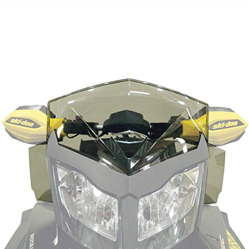 - Ski-Doo 860200545 Low Windshield and Side Deflector Kit