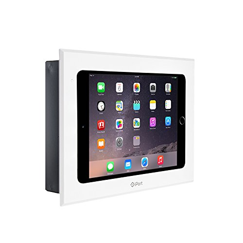 iPort Control Mount for iPad Mini 1, 2, & 3 by iPort (Image #1)