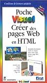Créer des pages Web en HTML par MaranGraphics