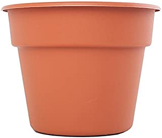 product image for Bloem DC20-46 Dura Cotta Planter, 20-Inch, Terra Cotta by Bloem