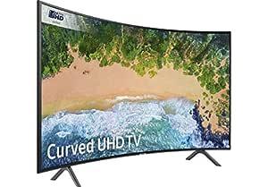 "Samsung UE49RU7300UXTK 49"" RU7300 Curved 4K UHD Televizyon"