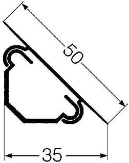 D-Line Quadrant 22 x 22 Boden Kabel umfasst die Draht Verstecken ...