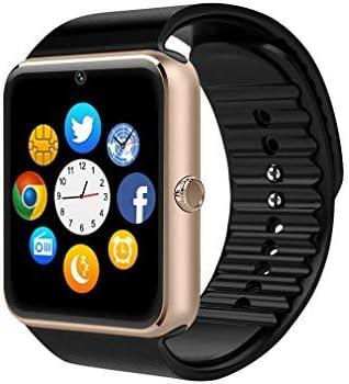 Smartwatch Bluetooth GT08 Android IO para LG V30 V40 V50 THINQ ...