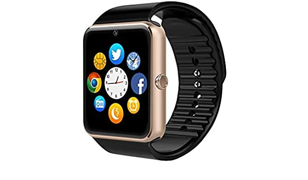 pcjob Smart Watch Bluetooth GT08 Android iOS para Wiko View ...