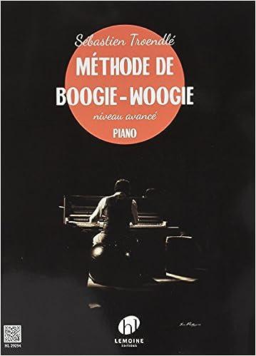 Methode Boogie Woogie