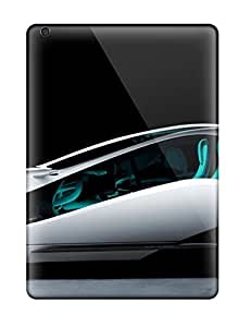 Excellent Design Alfa Romeo Project Car Phone Case For Ipad Air Premium Tpu Case