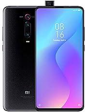 Xiaomi Mi 9T Akıllı Telefon, 128 GB, Siyah (Xiaomi Türkiye Garantili)