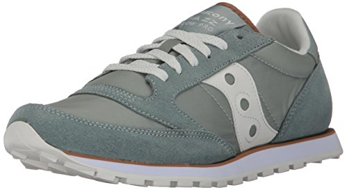 Saucony Damen Jazz Low Pro Cross-Trainer, Bunt, Einheitsgröße Grã¼n
