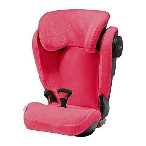 Britax Kidfix Iii M 2000030702 Summer Cover Pink Baby