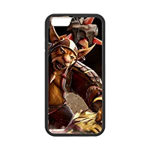 iphone6 4.7 inch Black phone case Brewmaster Dota 2 DOT9953391