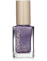 L'Oreal Paris Colour Riche Nail Gold Dust Nail Color, The Reign Of Studs, 0.39 Fluid Ounce