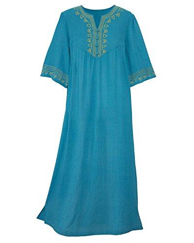 Easy Breezy Dress Set - 1