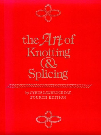The Art of Knotting and Splicing