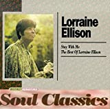 Lorraine Ellison: Stay With Me / The Best of Lorraine Ellison