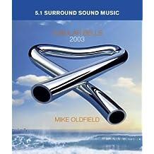 Tubular Bells 2003 (DVD Audio)